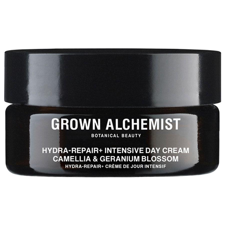 Grown Alchemist Hydra-Repair + Intensive Day Cream: Camellia, Geranium Blossom