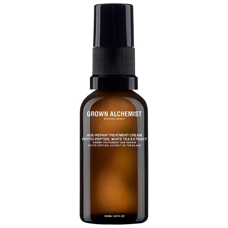 Grown Alchemist Age-Repair Treatment Cream: Phyto-Peptide, White Tea