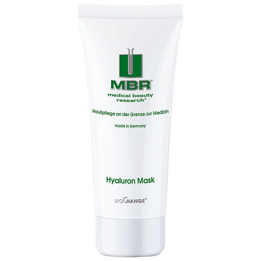 MBR Medical Beauty Research Hyaluron Mask