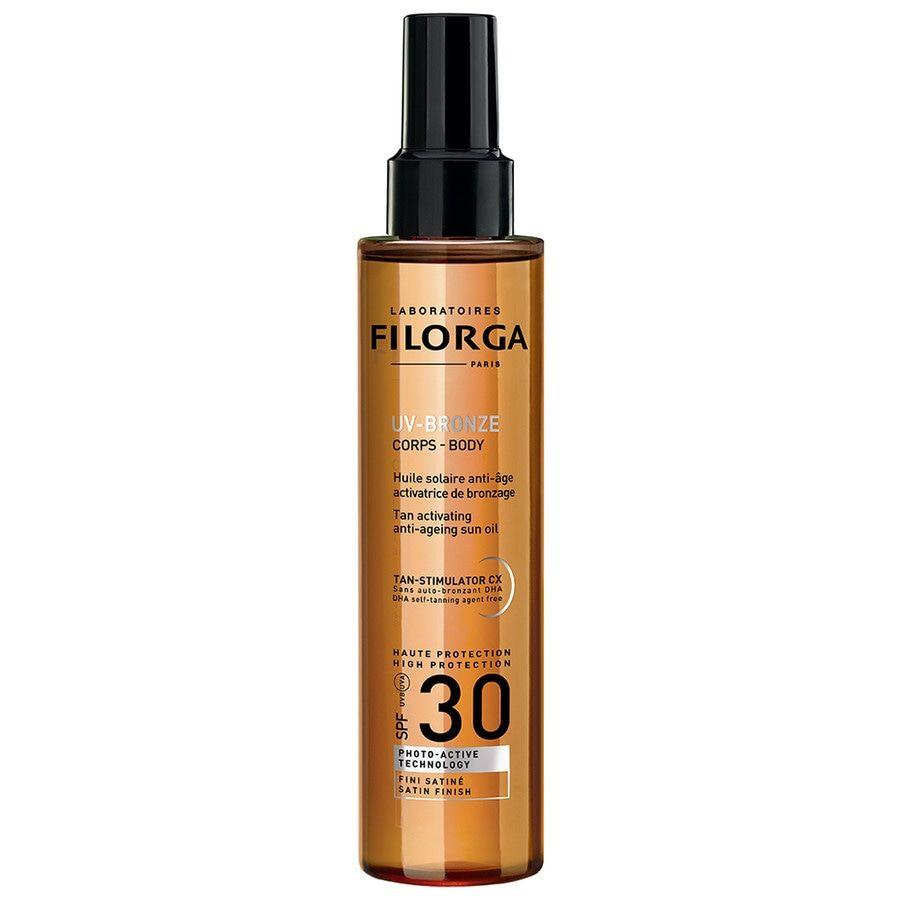Filorga UV-Bronze Sun Oil