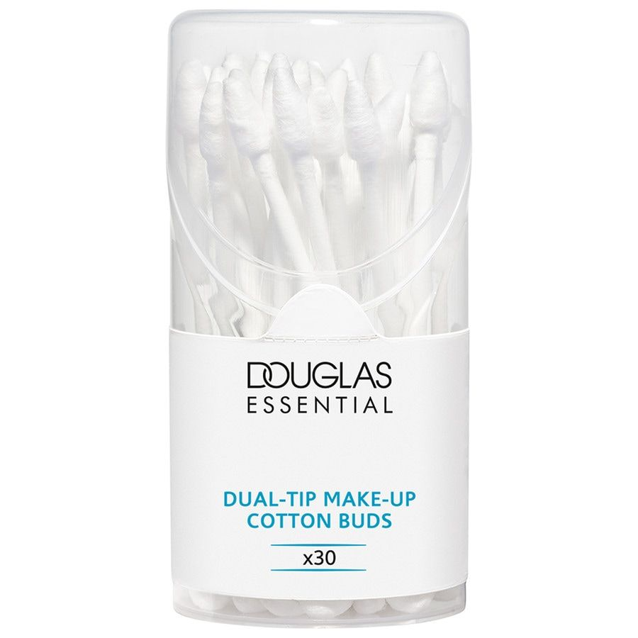 Douglas Collection Dual-Tip Make-up Cotton Buds