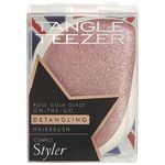 Tangle Teezer Compact Styler Rose Gold Glaze