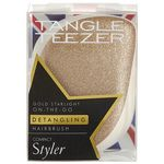 Tangle Teezer Compacts Gold Starlight