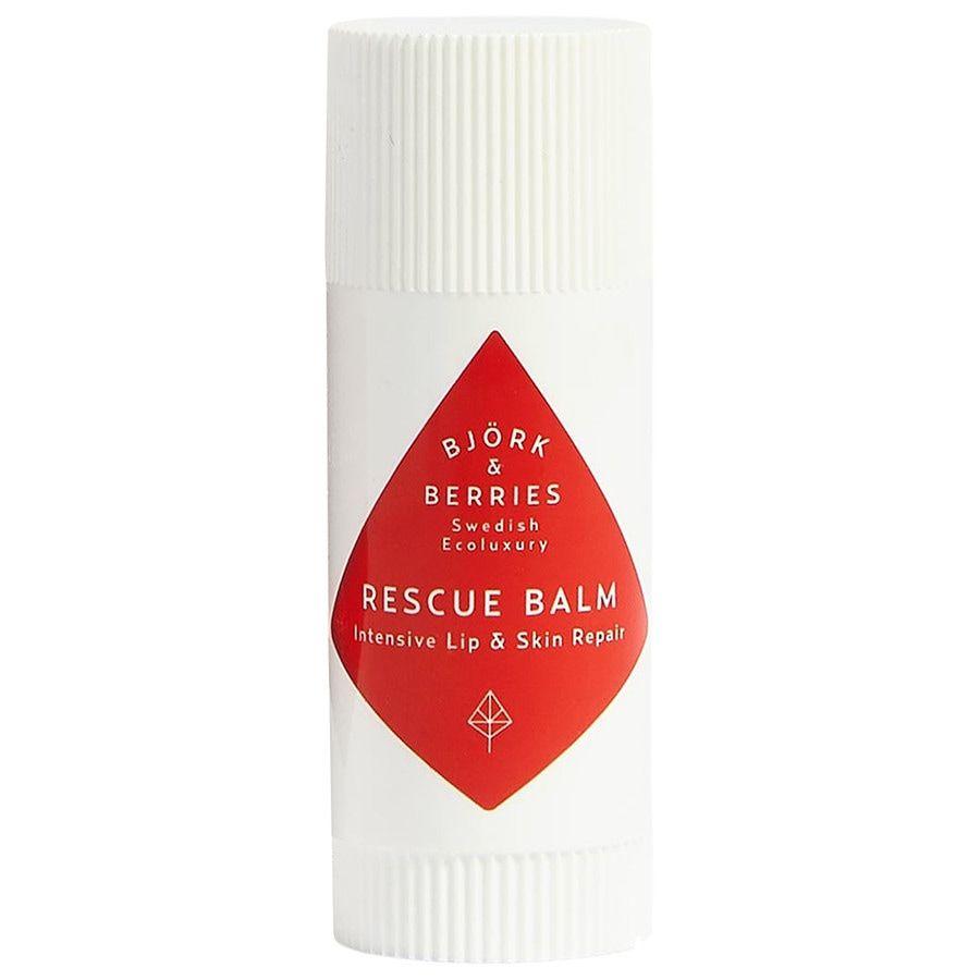 Björk & Berries Rescue Balm