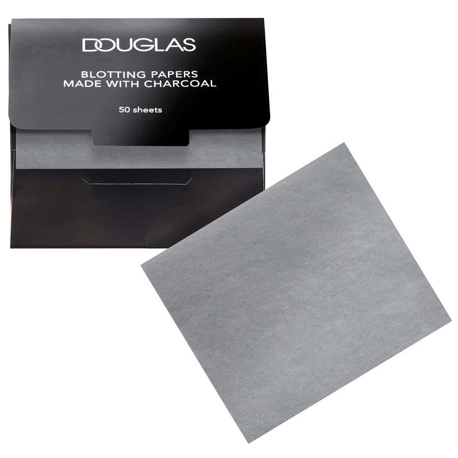 Douglas Collection Charcoal Blotting Paper