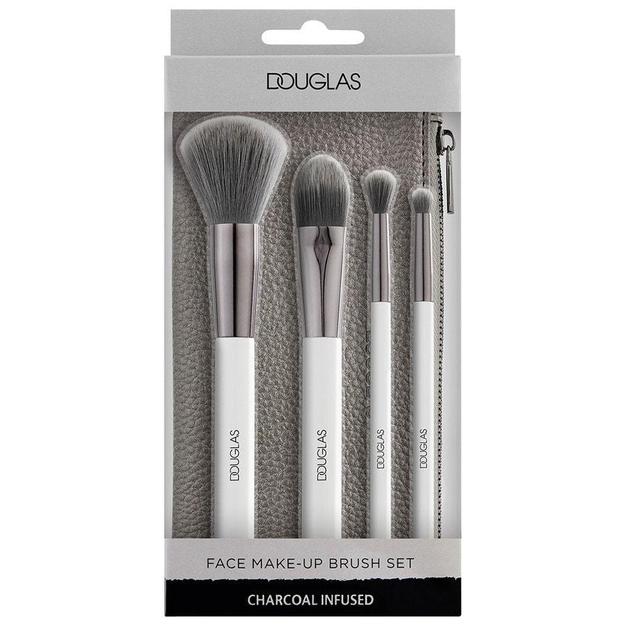 Douglas Collection Charcoal Brush Set Face