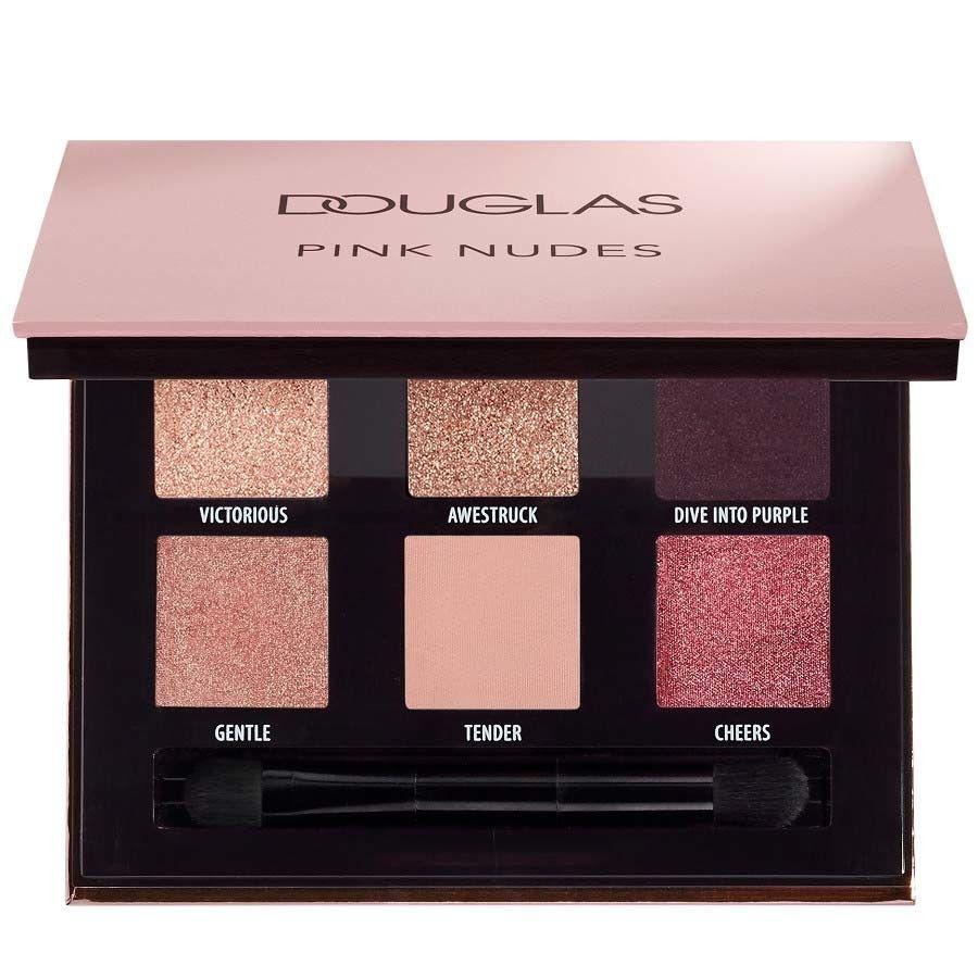 Douglas Collection Mini Pink Nudes