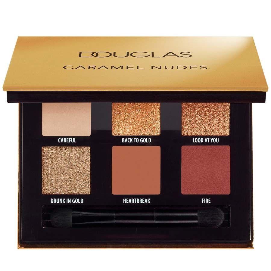 Douglas Collection Mini Caramel Nudes