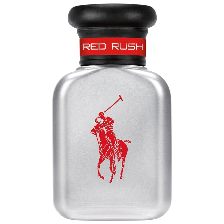 Ralph Lauren Polo Red Rush