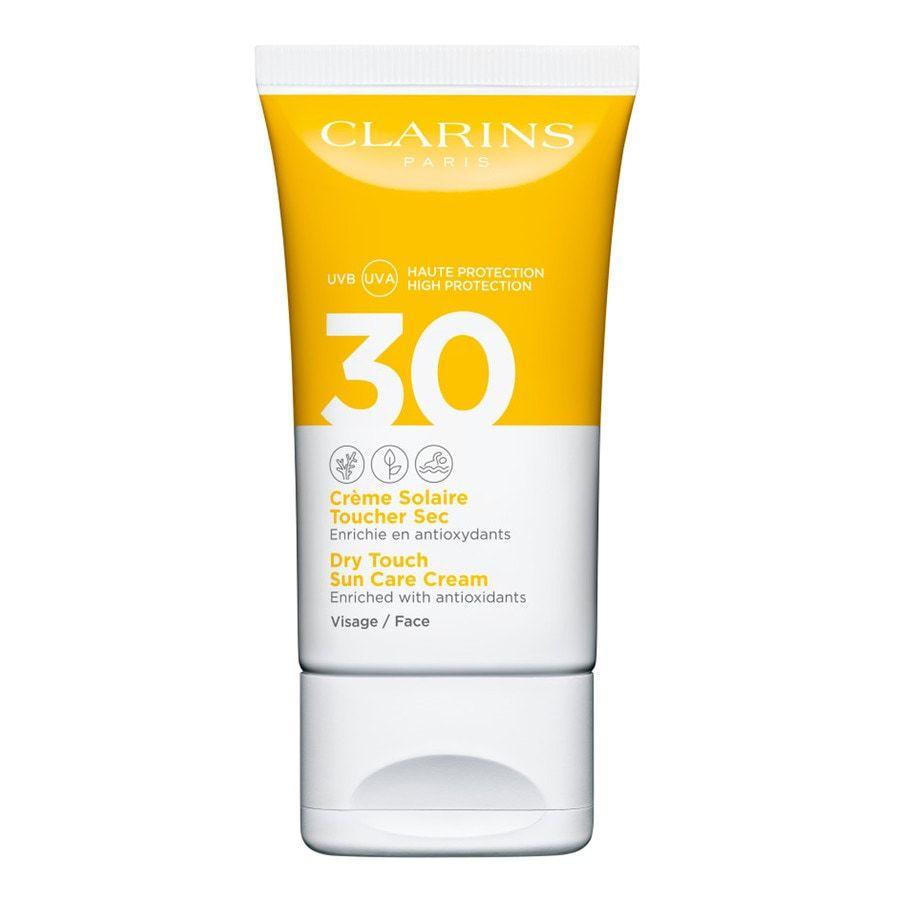 Clarins Suncare Face Cream SPF 30