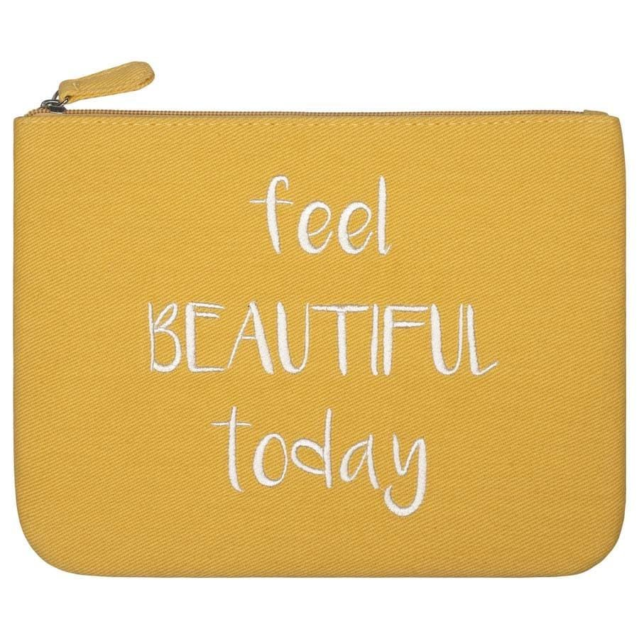 Douglas Collection Spring Time Collection Cosmetic Bag
