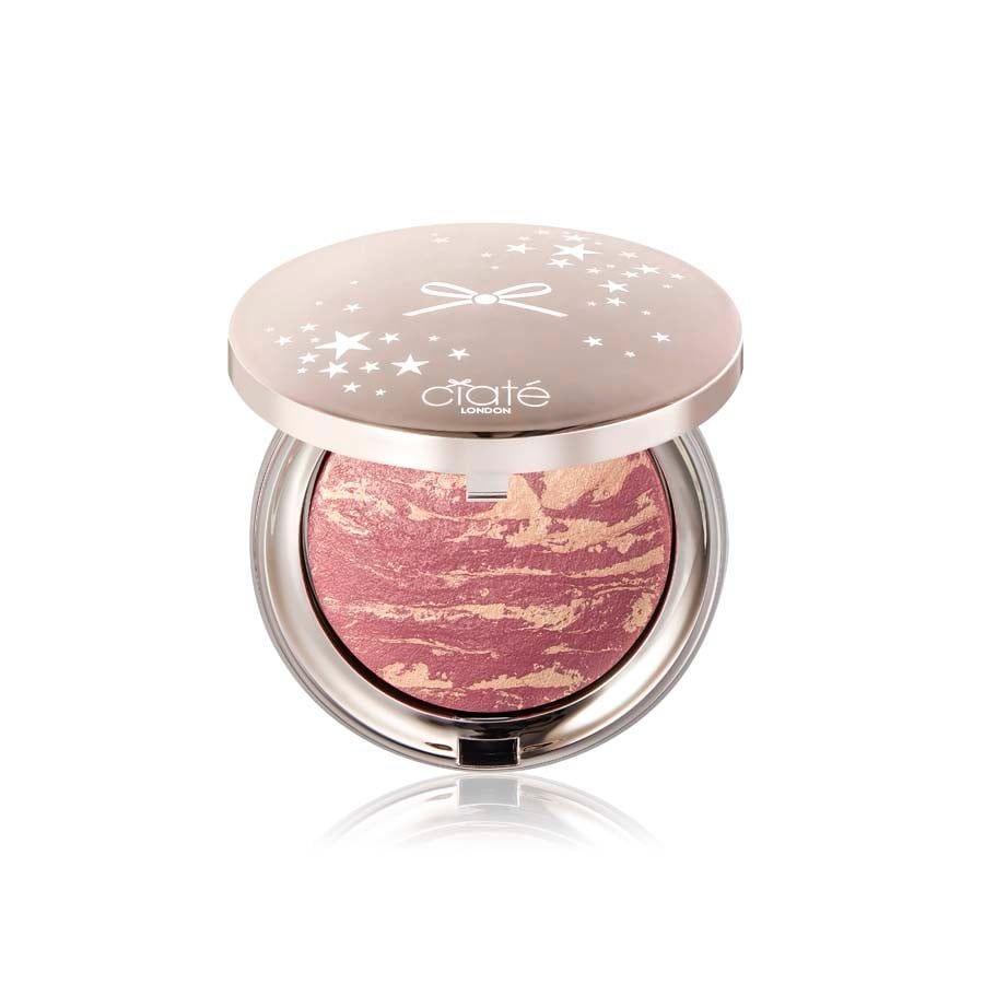 Ciaté Marbled Light - Blush