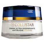 Collistar Ultra regenerating anti wrinkle cream