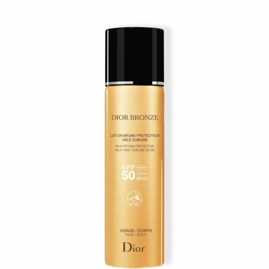 DIOR Dior Bronze Beautifying Protective Milky Mist SPF 50