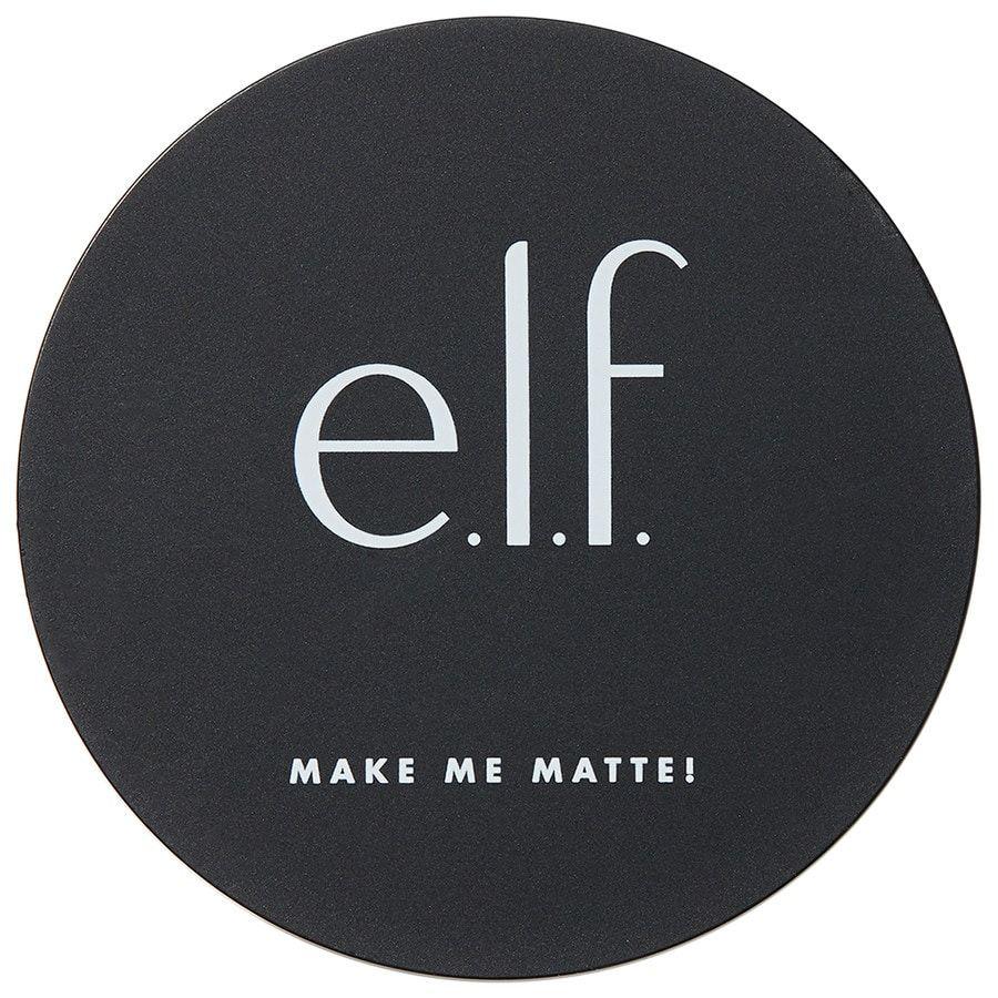 e.l.f. Cosmetics Make Me Matte! Foundation Adjuster