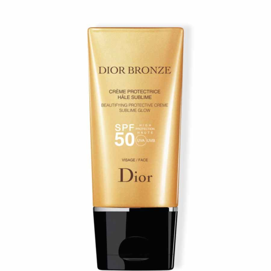 DIOR Beautifying Protective Creme SPF 50