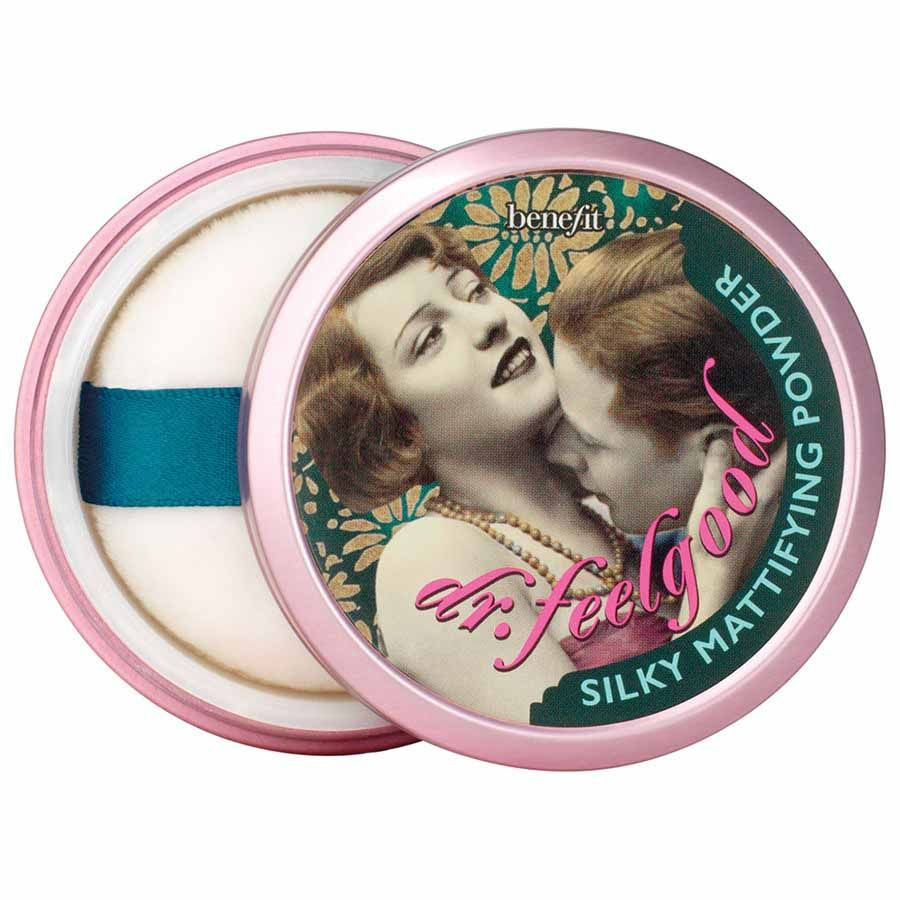 Benefit Dr Feelgood Silky Mattifying