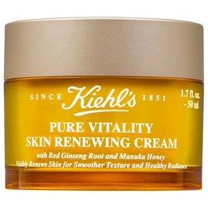 Kiehl's Pure Vitality Skin Renewing Cream