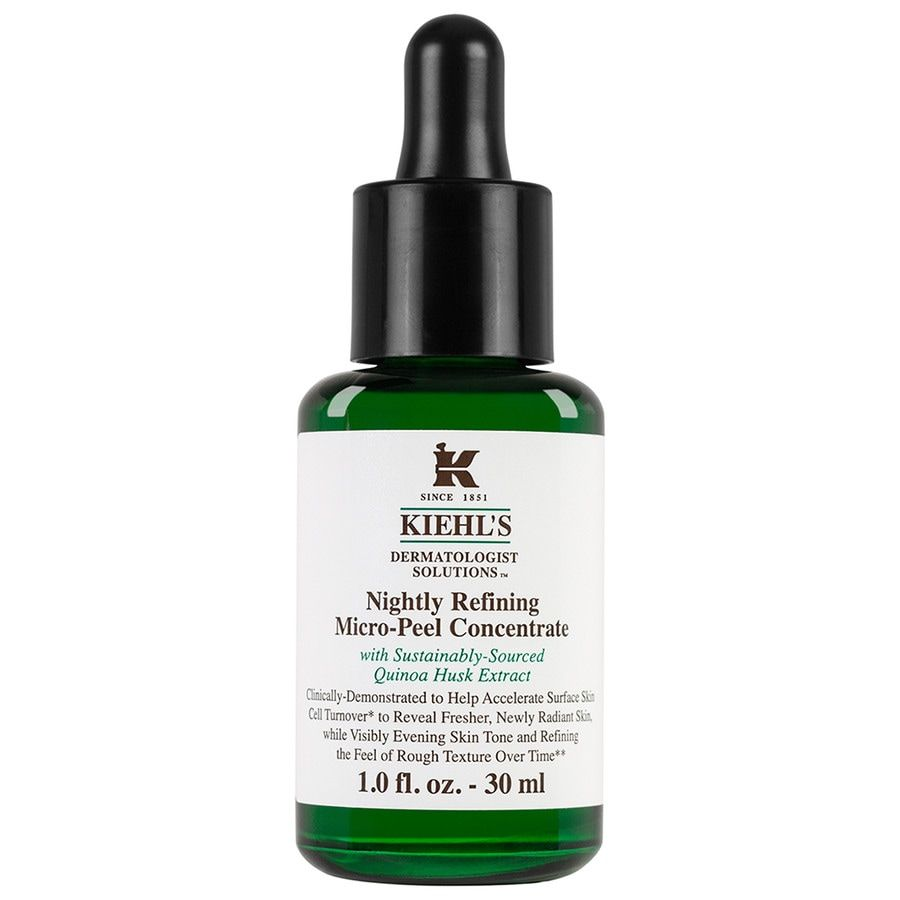 Kiehl's Dermatologist Solutions™ Nightly Refining Micro-Peel Concentrate