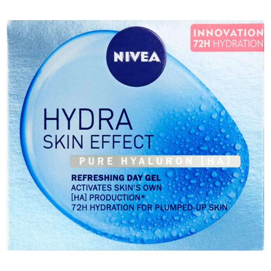 Nivea Nivea Hydratační denní krém Hydra Skin Effect