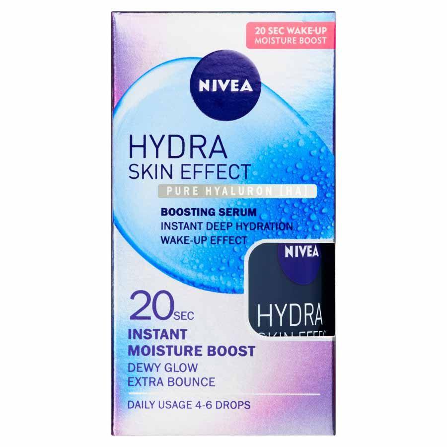 Nivea Hydra Skin Effect Hydratační sérum