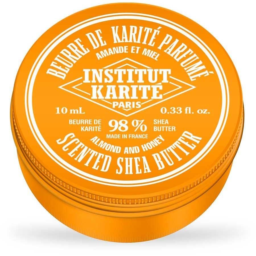 Institut Karité Paris Almond and Honey - 98% Scented Shea Butter