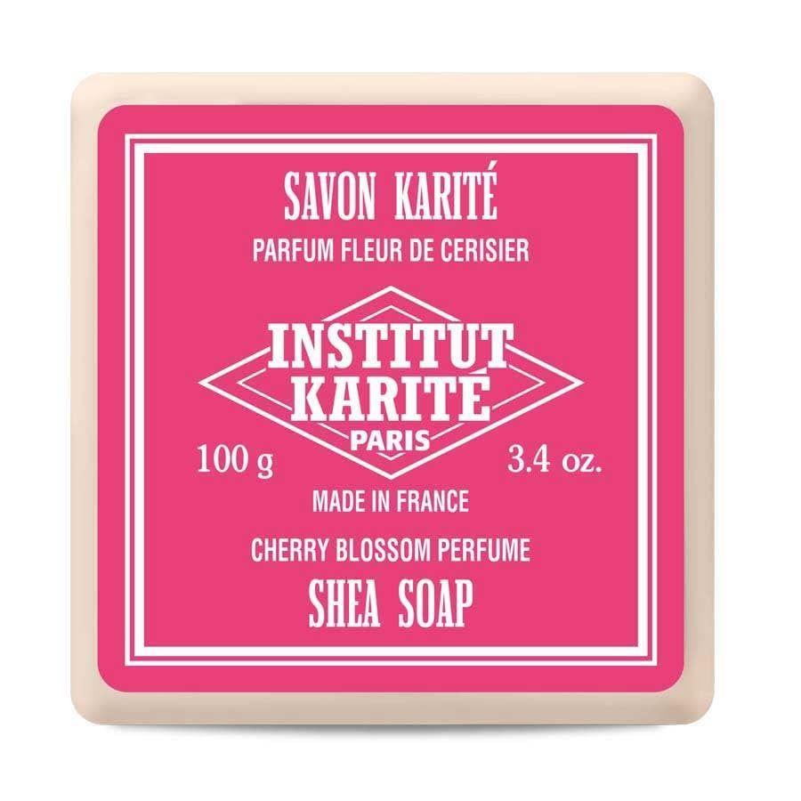 Institut Karité Paris Cherry Blossom Shea Soap