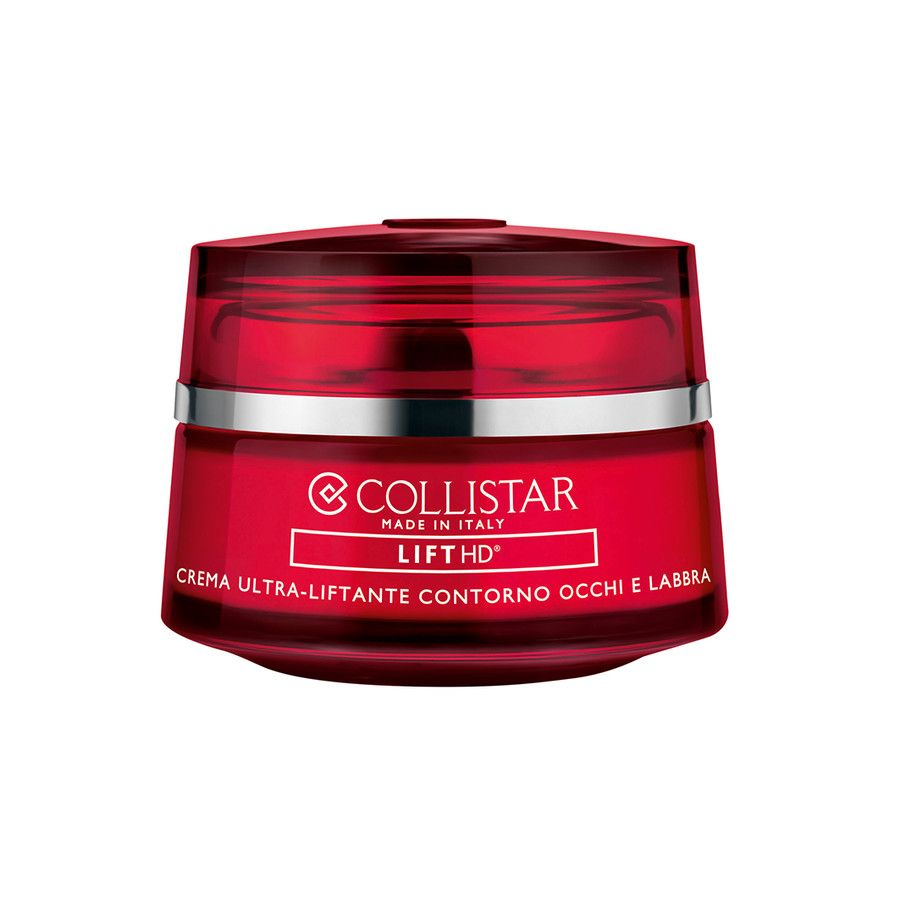 Collistar Ultra-Lifting Eye and Lip Contour Cream