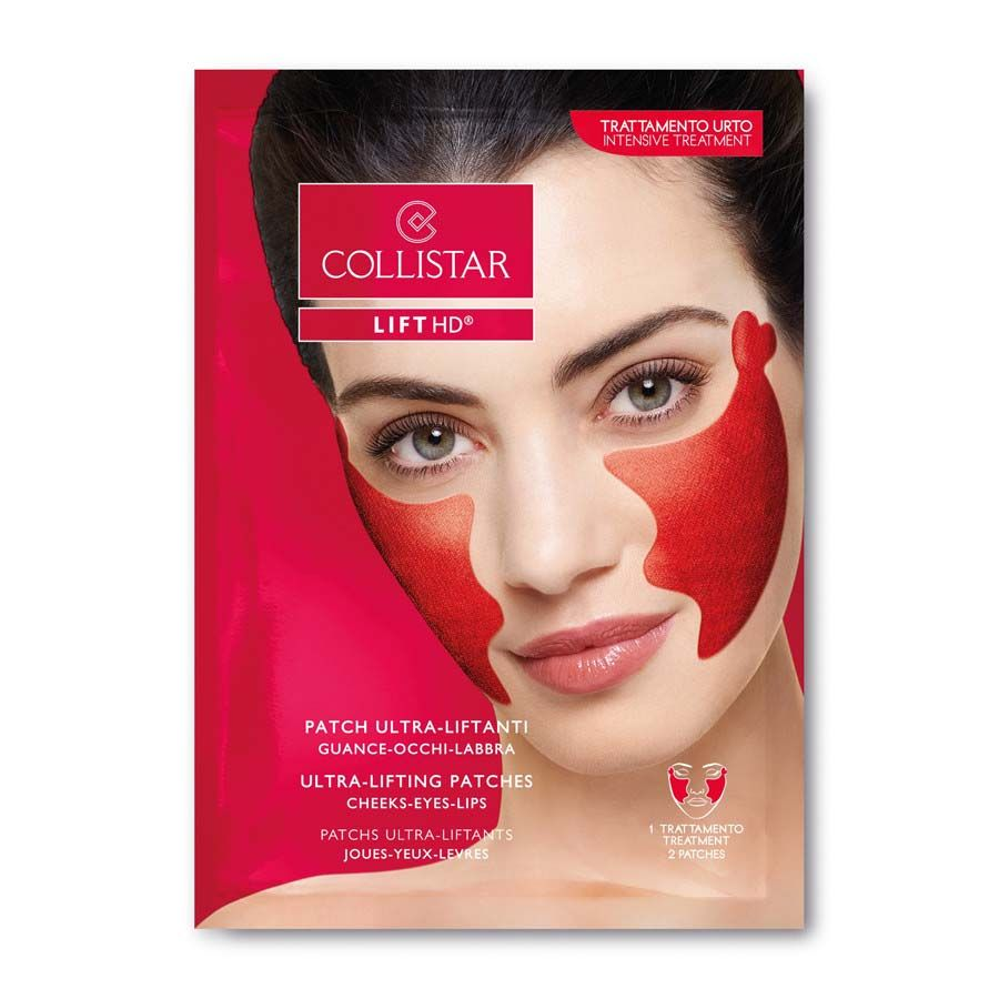 Collistar Ultra-Lifting Patches