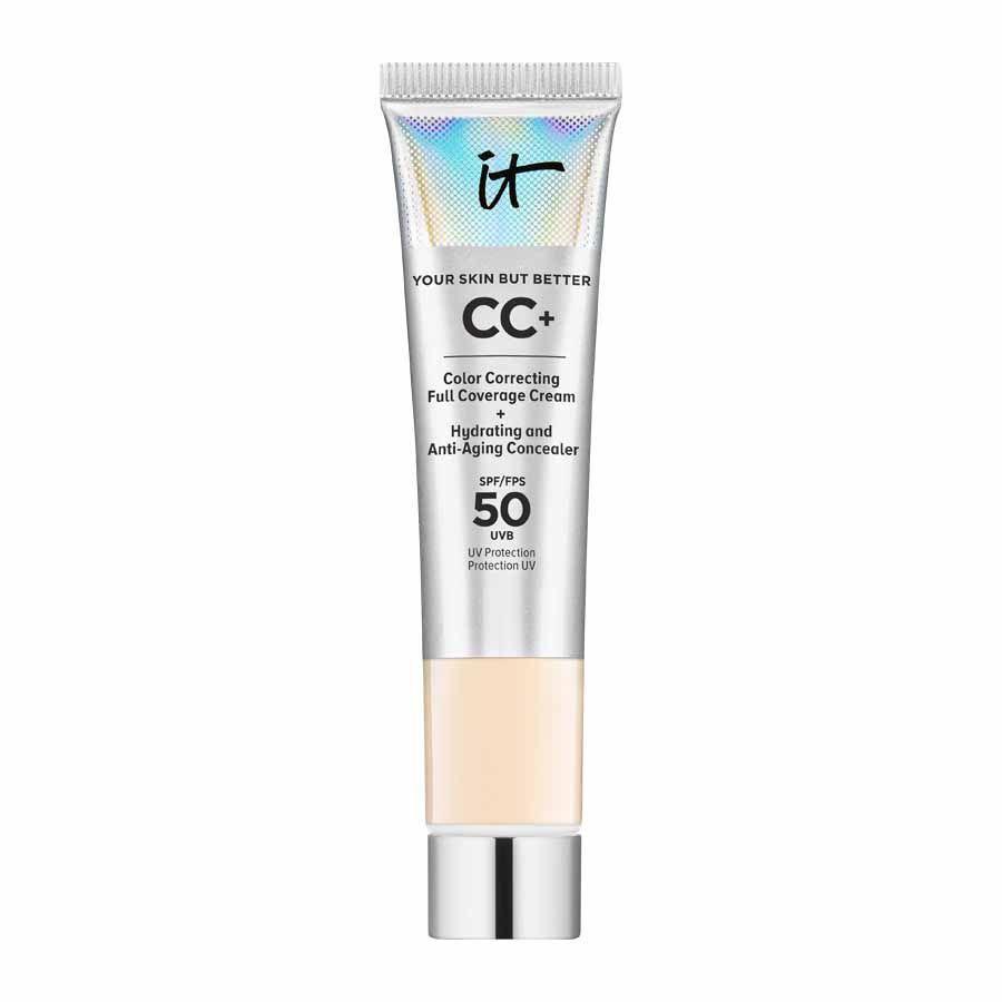 IT Cosmetics CC+ Cream with SPF 50+ Mini