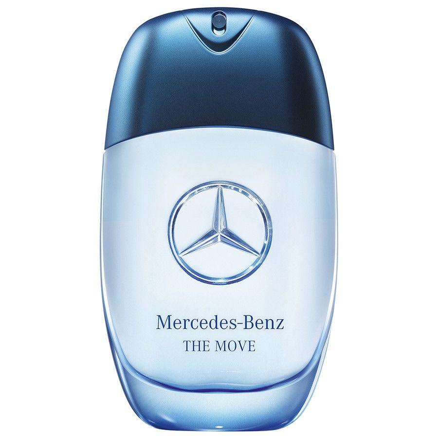 Mercedes-Benz Perfume The Move
