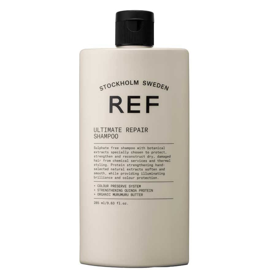 REF Ultimate Repair Shampoo