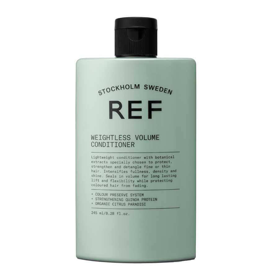 REF Weightless Volume Conditioner