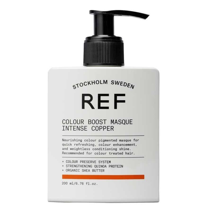 REF Color Boost Masque Intense Copper