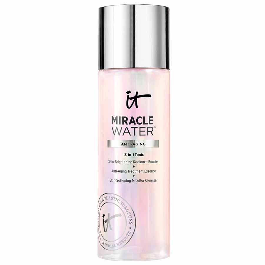IT Cosmetics Miracle Water Micellar