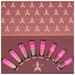 Jeffree Star Cosmetics Mini Nude Bundle Vol 1