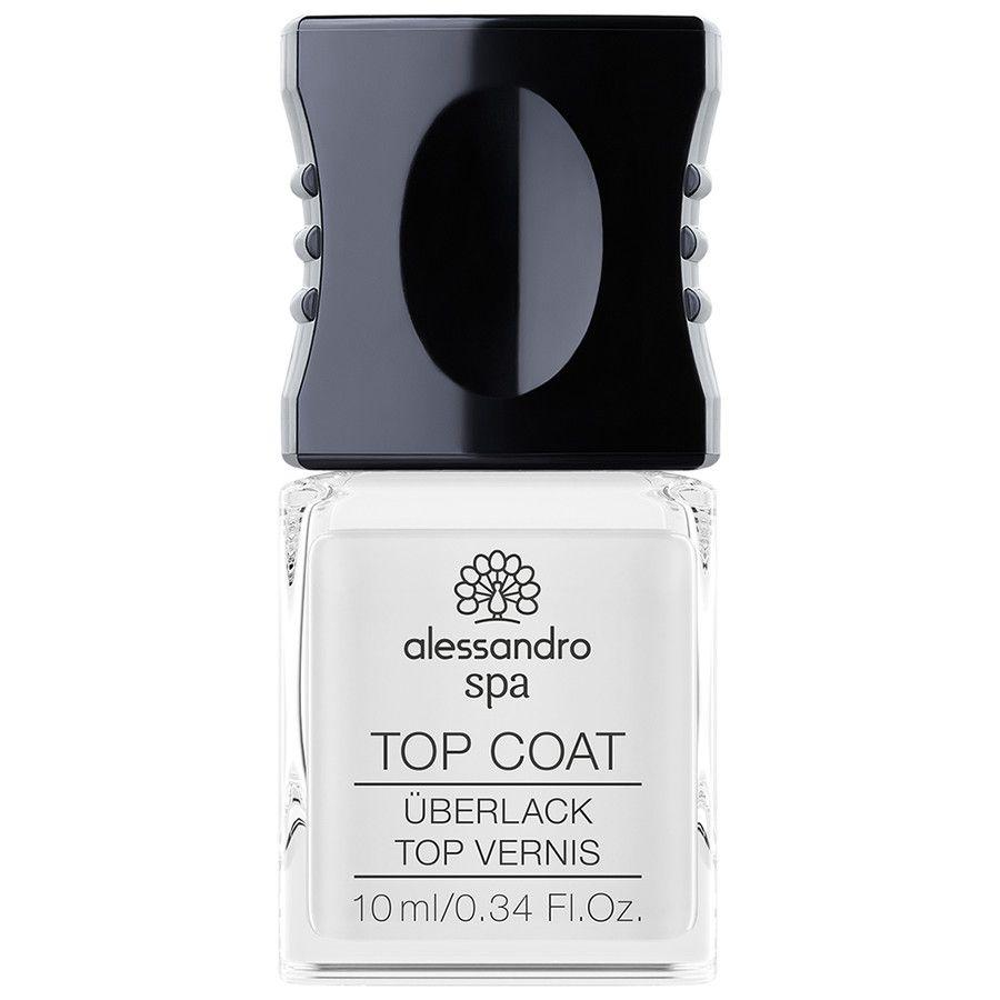 Alessandro Spa Top Coat