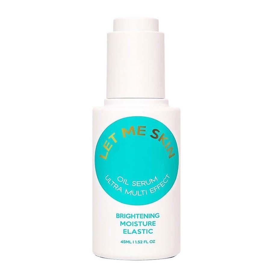Let Me Skin Ultra Multi Effect Oil Serum