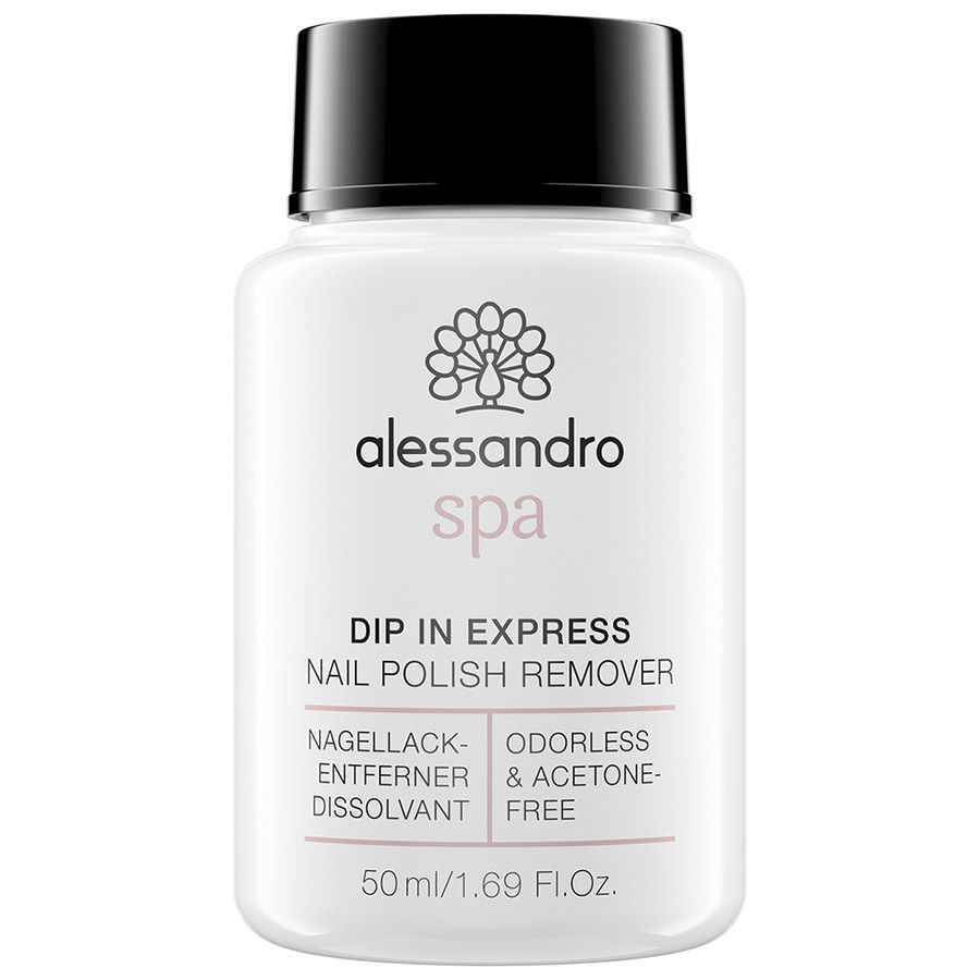 Alessandro Spa Dip In Express
