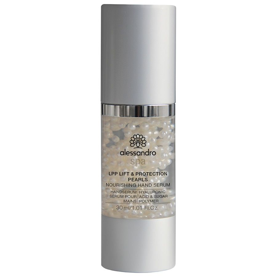 Alessandro Spa LPP Lift & Protection Pearls