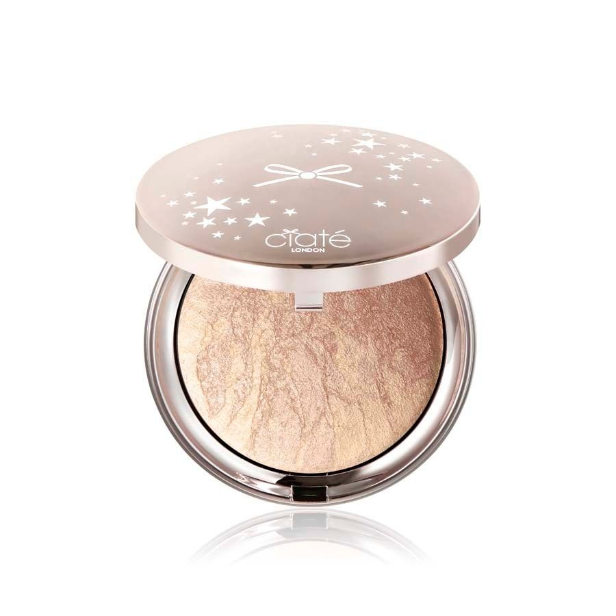 Ciaté Marbled Light Foundation Powder
