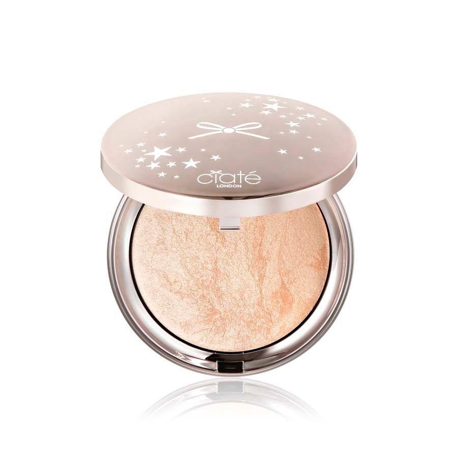 Ciaté Marbled Light Foundation Powder