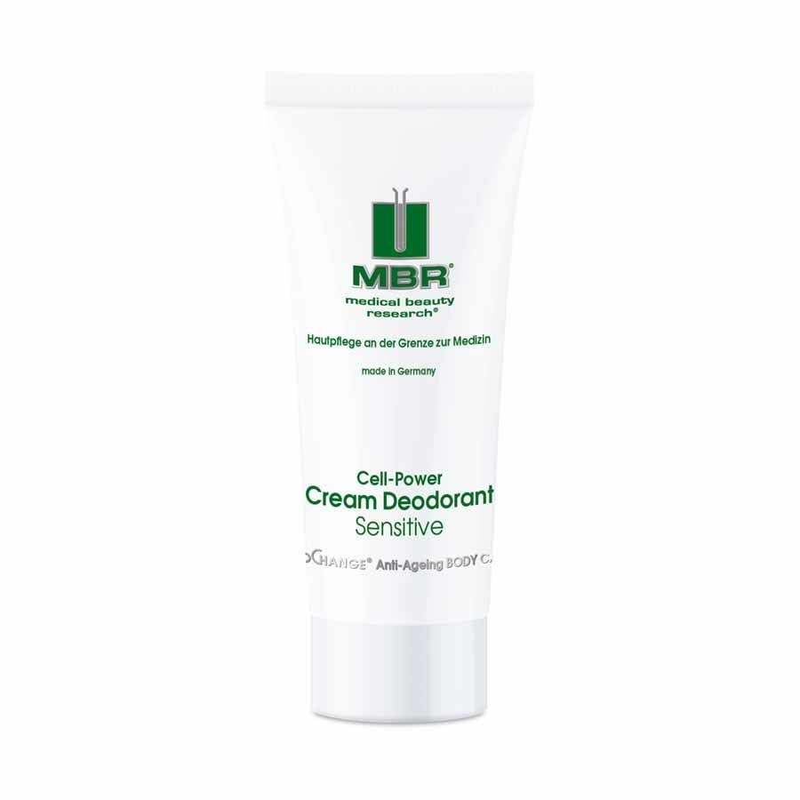 MBR Medical Beauty Research Cell-Power Cream Deodorant Sensitive