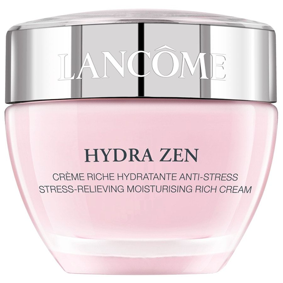 Lancôme HYDRA ZEN Stress-Relieving Moisturising Rich Cream