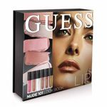 Guess Look Book Nude 101 Lip Kit