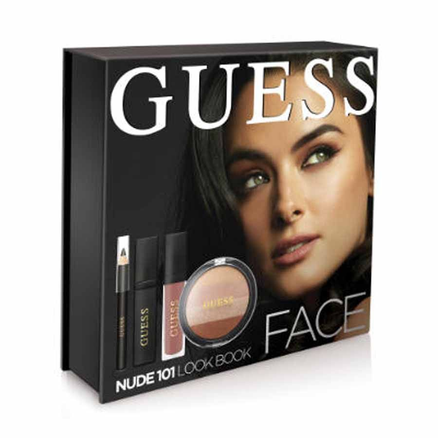 Guess Look Book Nude 101 Face Kit