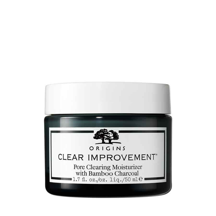 Origins Clear Improvement Skin Clearing Moisturizer with Bamboo Charcoal