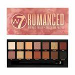 W7 Cosmetics Romanced