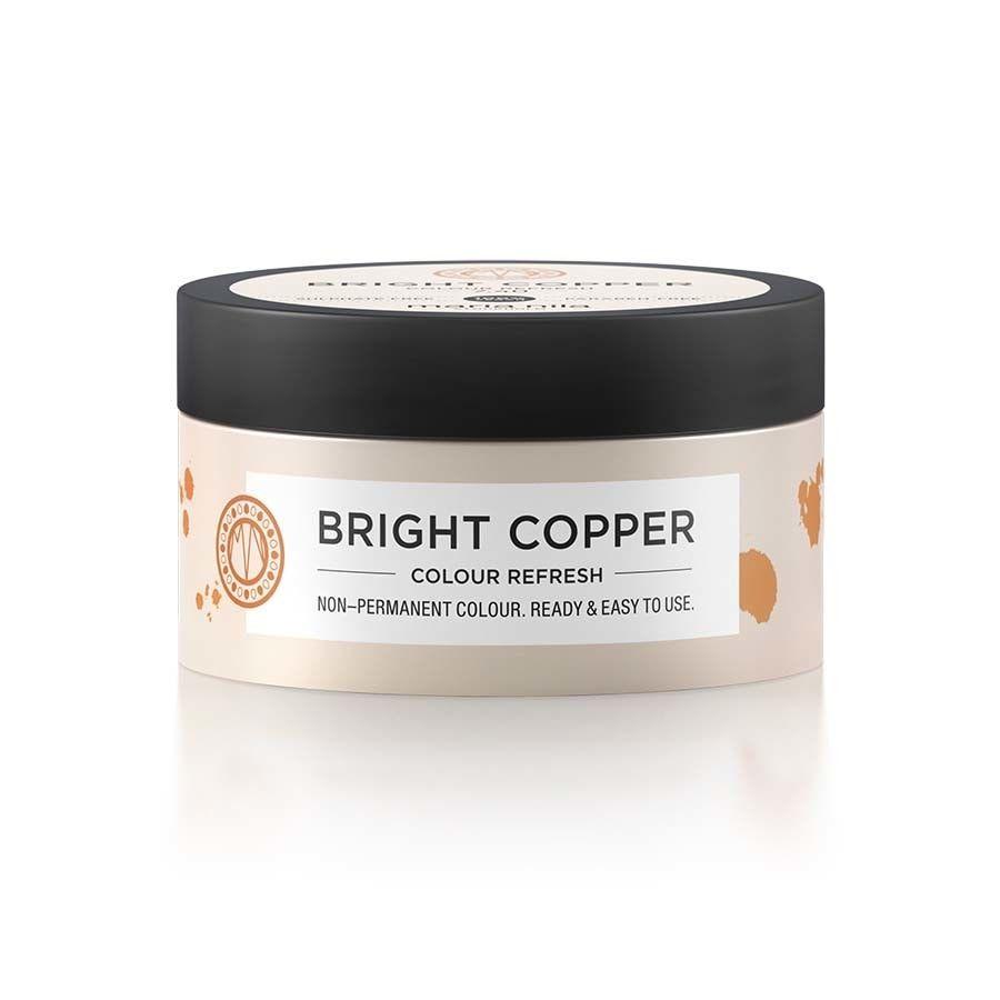 Maria Nila Colour Refresh Bright Copper 7.40