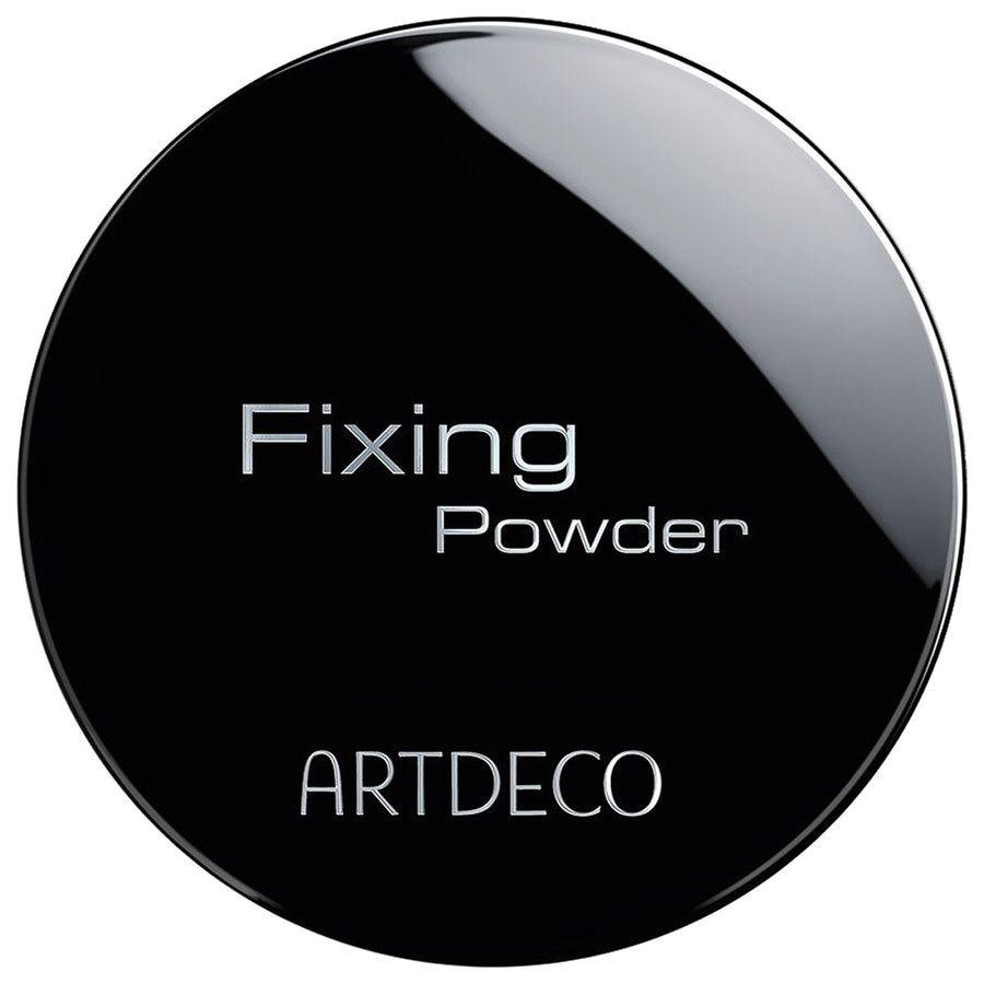 ARTDECO Fixierpuder Dose